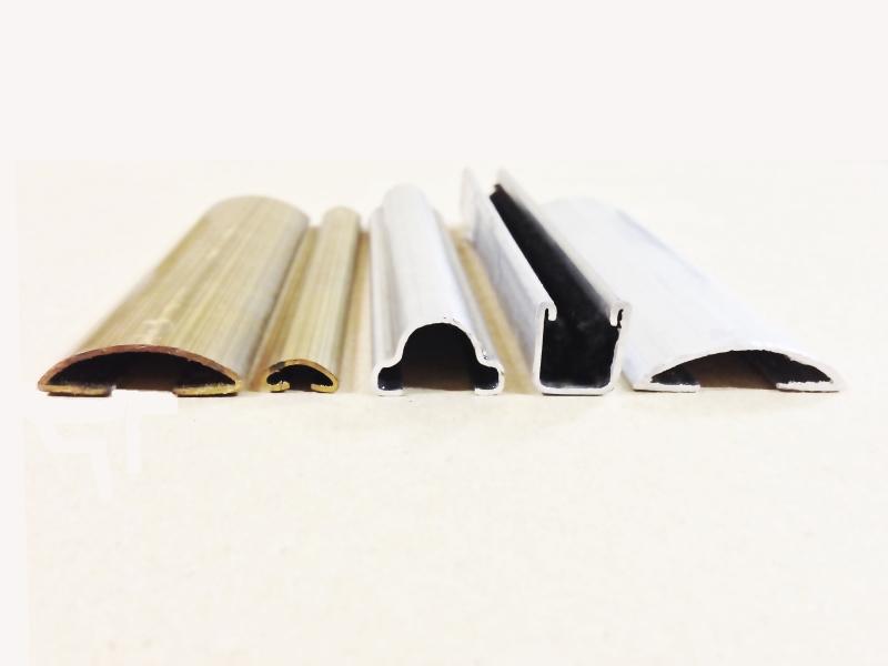 Catalogo archives a fornillos perfiles for Perfiles de aluminio catalogo