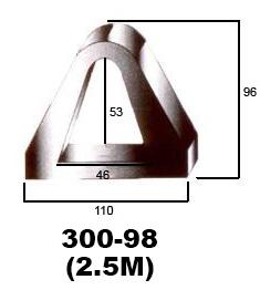 300-98-cotas